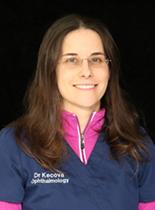 Dr Kecova